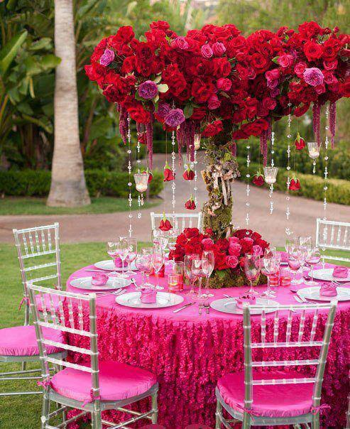 Výzdoba, dekorácie, kvetiny ... - Obrázok č. 85