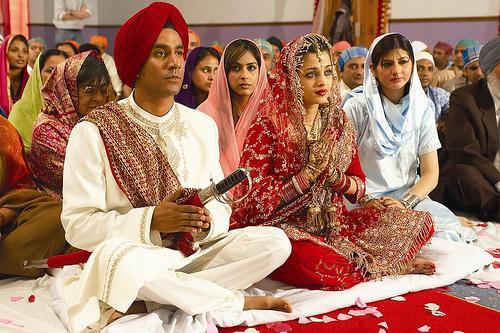 Indická svadba - Obrázok č. 51