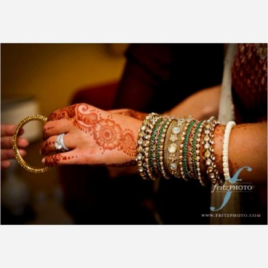 Indická svadba - Obrázok č. 6