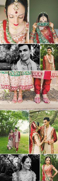 Indická svadba - Obrázok č. 14