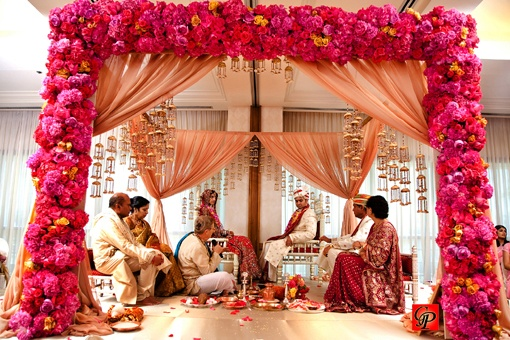 Indická svadba - Obrázok č. 15
