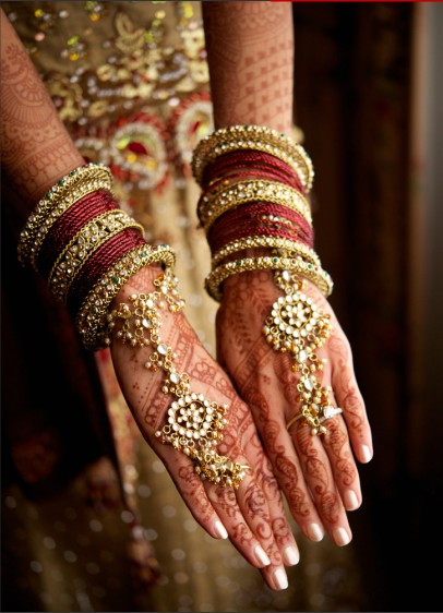 Indická svadba - Obrázok č. 16