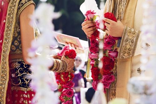 Indická svadba - Obrázok č. 17