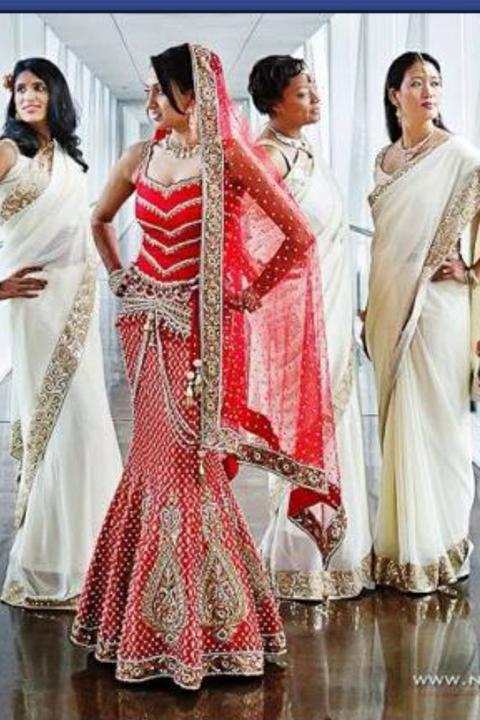 Indická svadba - Obrázok č. 25