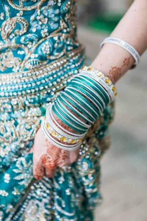 Indická svadba - Obrázok č. 38