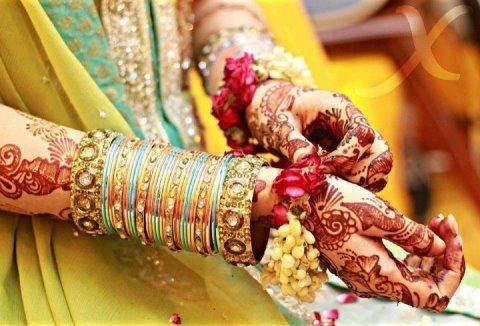 Indická svadba - Obrázok č. 43