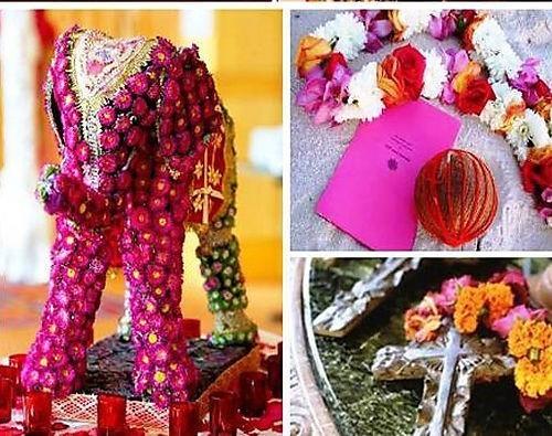 Indická svadba - Obrázok č. 44