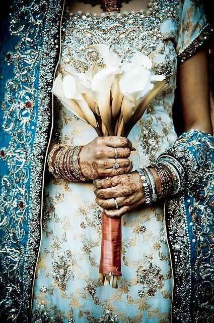 Indická svadba - Obrázok č. 3