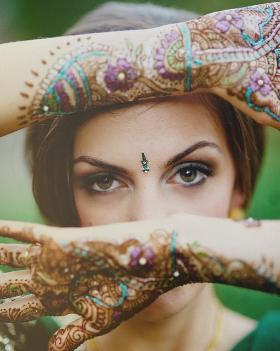 Indická svadba - Obrázok č. 81