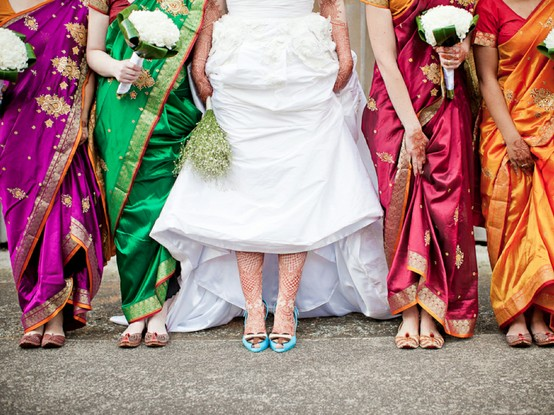 Indická svadba - Obrázok č. 94