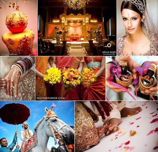 Indická svadba - Obrázok č. 103