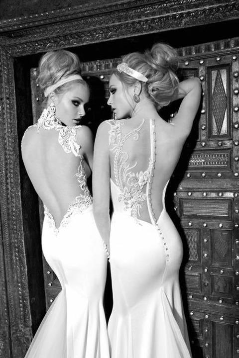 Šaty - zaostrené na chrbát - Obrázok č. 76
