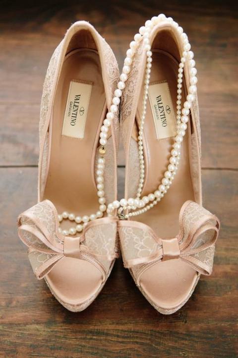 Wedding shoes <3 - Obrázok č. 3