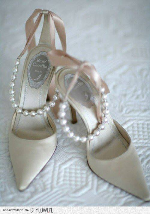 Wedding shoes <3 - Obrázok č. 4