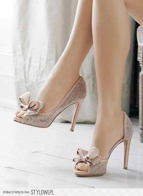 Wedding shoes <3 - Obrázok č. 6