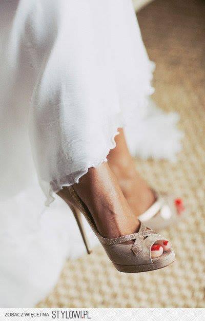 Wedding shoes <3 - Obrázok č. 8
