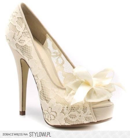 Wedding shoes <3 - Obrázok č. 11