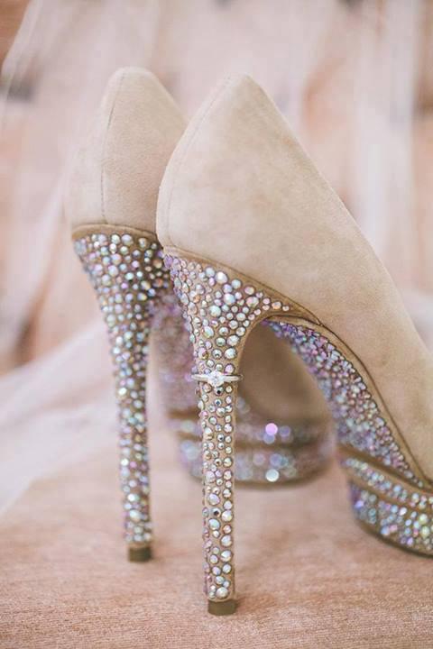 Wedding shoes <3 - Obrázok č. 12