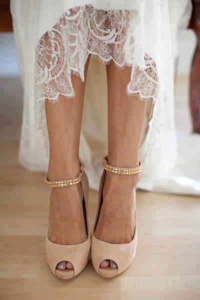 Wedding shoes <3 - Obrázok č. 13