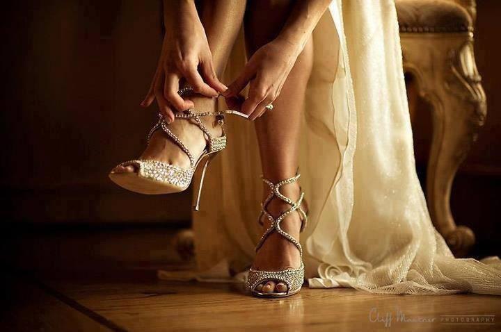 Wedding shoes <3 - Obrázok č. 2