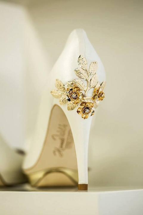 Wedding shoes <3 - Obrázok č. 15