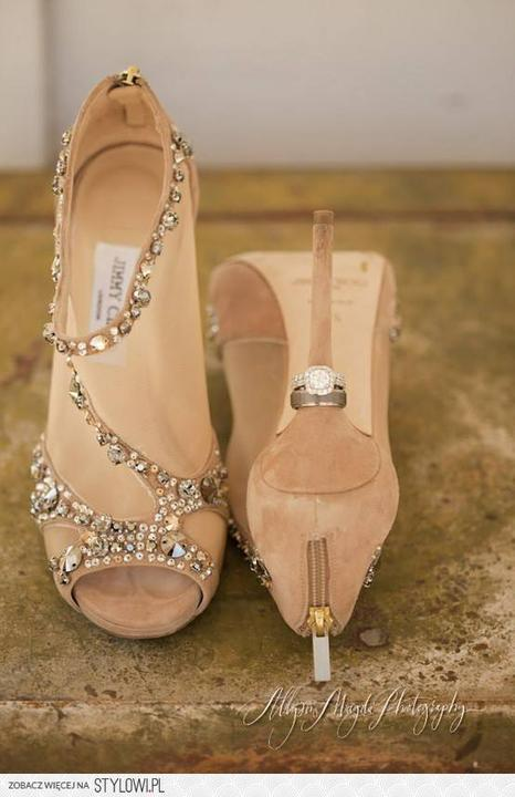 Wedding shoes <3 - Obrázok č. 16