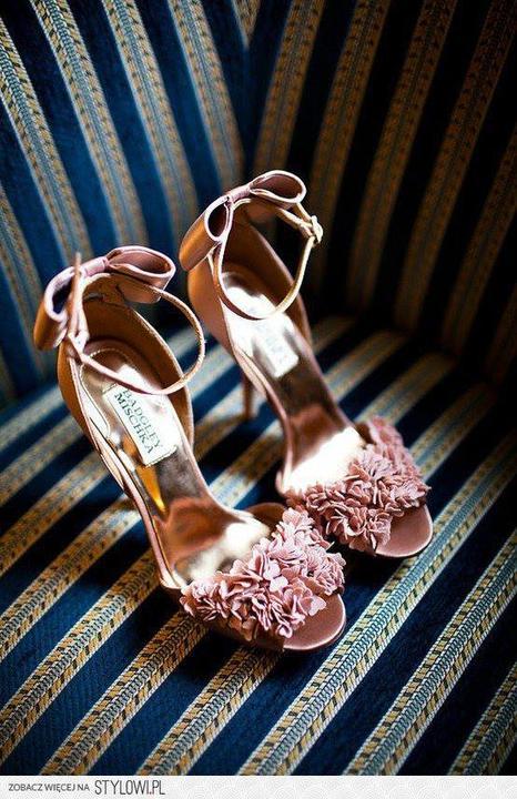 Wedding shoes <3 - Obrázok č. 18