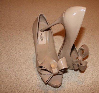 Wedding shoes <3 - Obrázok č. 21