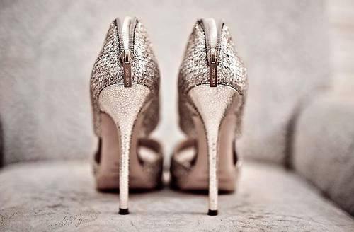 Wedding shoes <3 - Obrázok č. 22