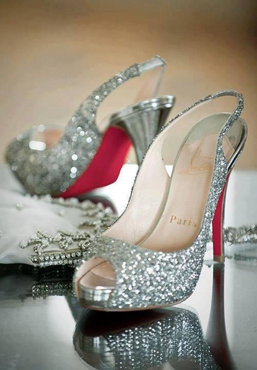 Wedding shoes <3 - Obrázok č. 26