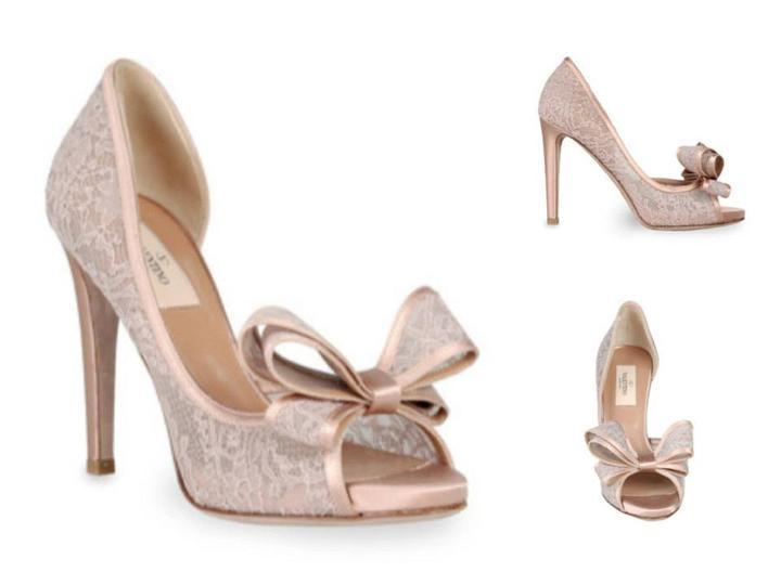 Wedding shoes <3 - Obrázok č. 28