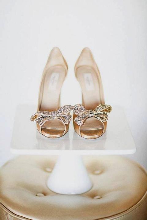 Wedding shoes <3 - Obrázok č. 29