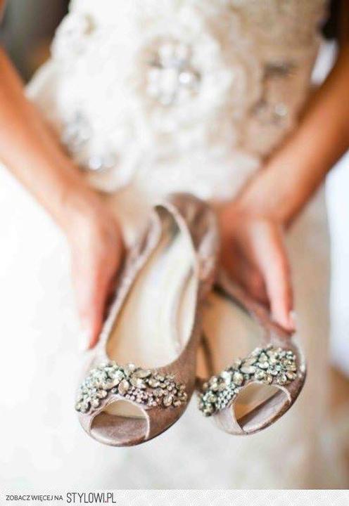 Wedding shoes <3 - Obrázok č. 32