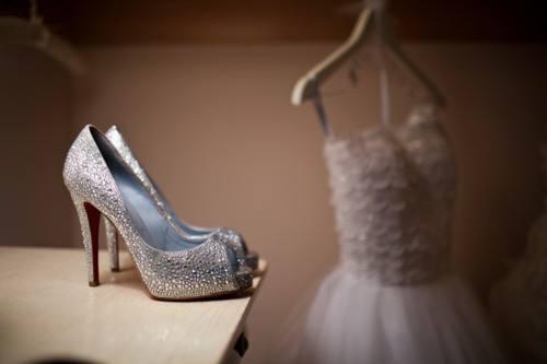 Wedding shoes <3 - Obrázok č. 33