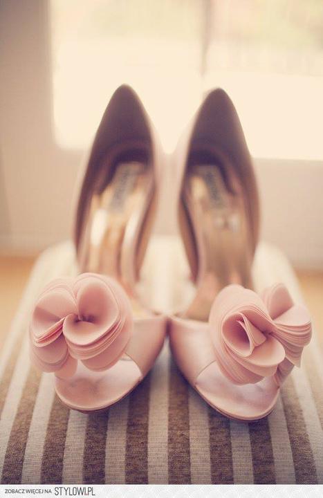 Wedding shoes <3 - Obrázok č. 34