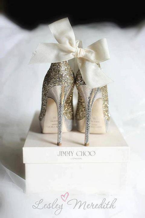 Wedding shoes <3 - Obrázok č. 38