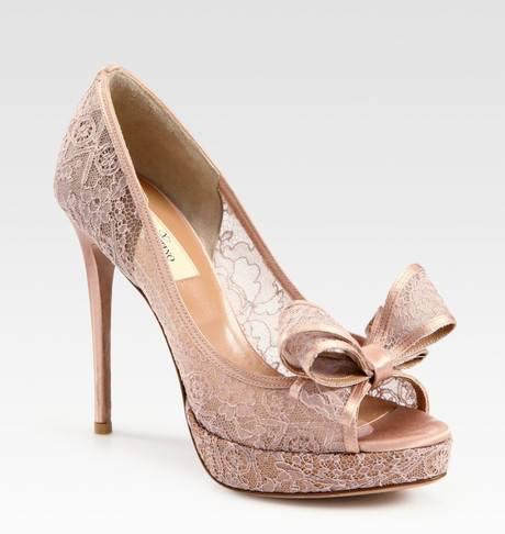 Wedding shoes <3 - Obrázok č. 40