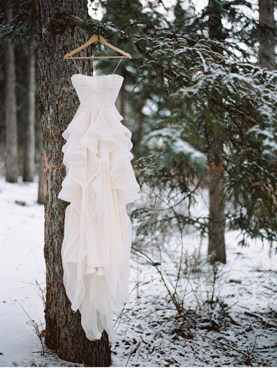 Čarovná zimná svadba - Obrázok č. 11