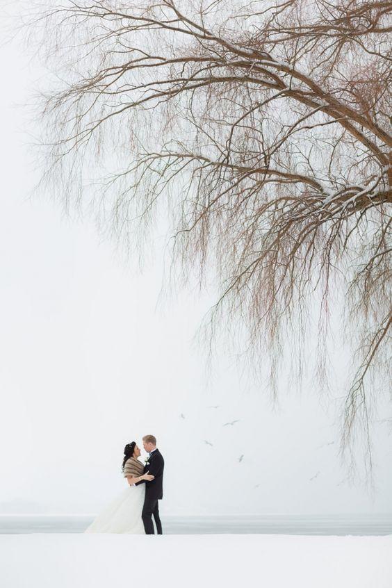 Čarovná zimná svadba - Obrázok č. 12
