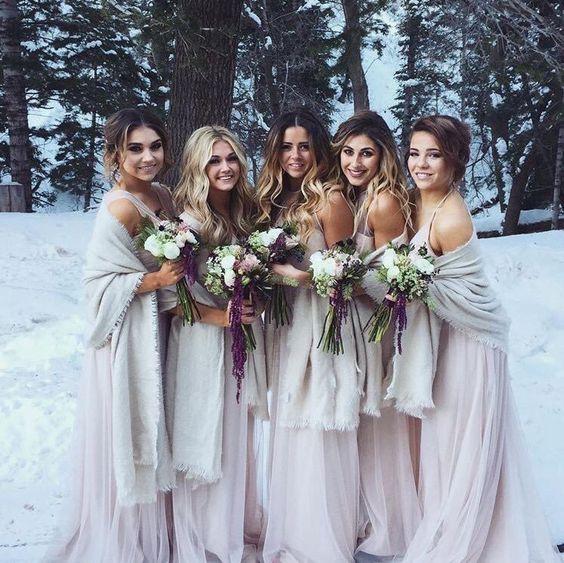 Čarovná zimná svadba - Obrázok č. 14