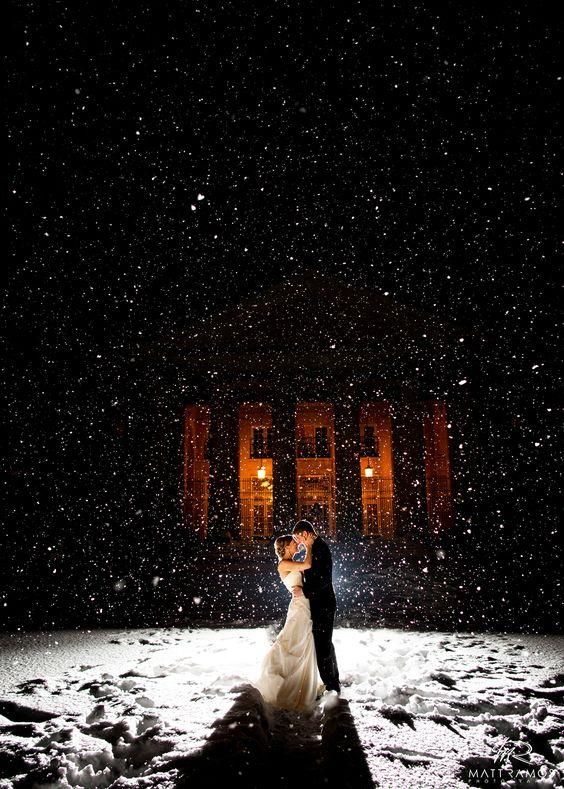 Čarovná zimná svadba - Obrázok č. 15