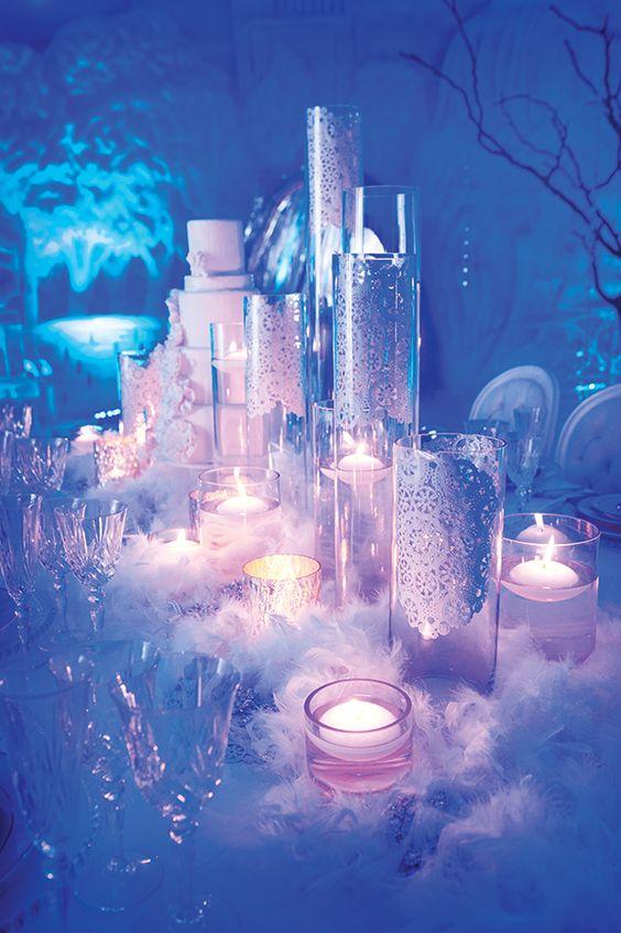 Čarovná zimná svadba - Obrázok č. 20
