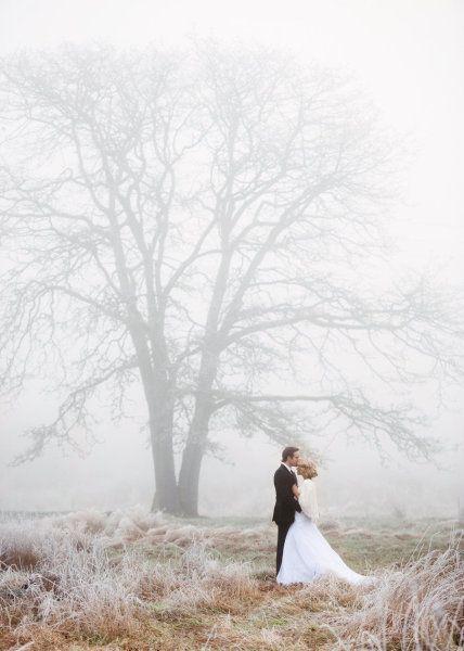 Čarovná zimná svadba - Obrázok č. 21