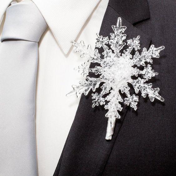 Čarovná zimná svadba - Obrázok č. 31