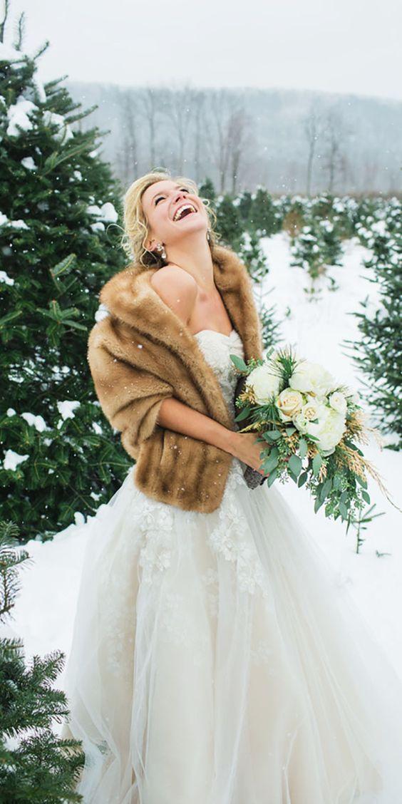 Čarovná zimná svadba - Obrázok č. 40