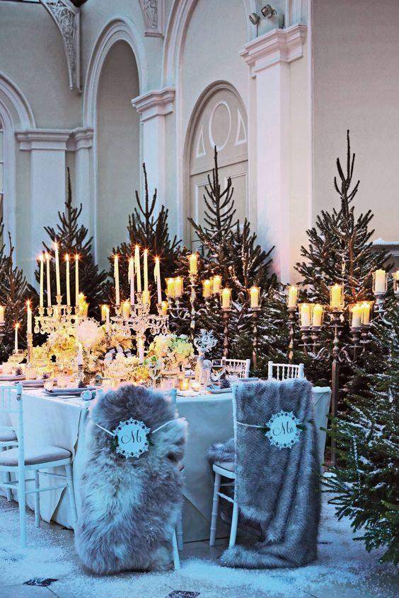 Čarovná zimná svadba - Obrázok č. 41
