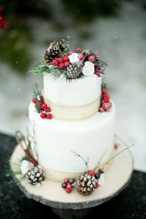 Čarovná zimná svadba - Obrázok č. 46