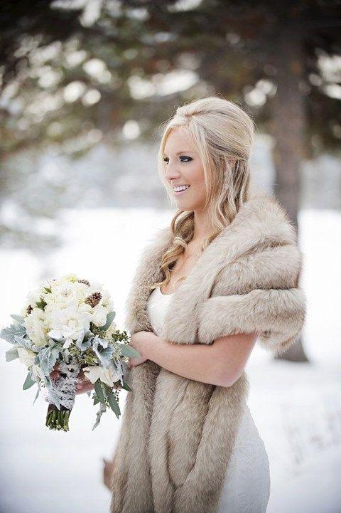Čarovná zimná svadba - Obrázok č. 49