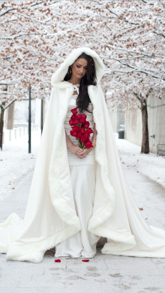 Čarovná zimná svadba - Obrázok č. 53