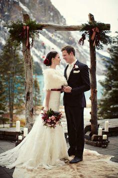 Čarovná zimná svadba - Obrázok č. 59